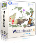 WizardBrush